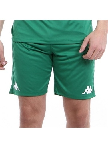 Kappa Erkek Eşofman Player Arun3 Yeşil